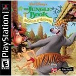 Walt Disney's The Jungle Book Rhythm N' Groove