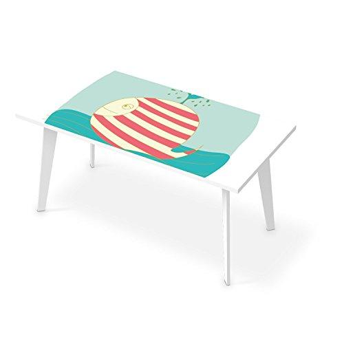 Tisch Motivfolie für Tisch 160×80 cm  Klebetapete Folie Sticker