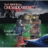 "Dan Shockers Gruselkabinettvon ""Dan Shocker"""