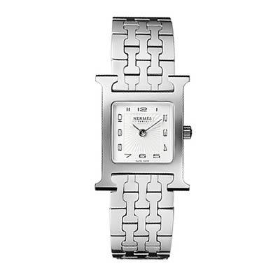 Hermes Heure Ladies Quartz Watch - 036701WW00