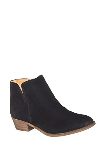 Hamptyn Low Heel Bootie