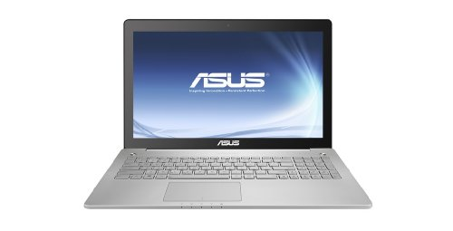 Asus N550LF-CM115H 15.6-inch Full HD LED Gaming Notebook (Intel Core i7-4500U 1.80GHz, 8GB DDR3 RAM, 1TB HDD, Touch Screen, Blu-Ray Reader, Wi-Fi, Webcam, Nvidia Geforce GT745M 2GB DDR3, Bluetooth, Windows 8 64-bit)