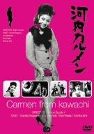 河内カルメン [DVD]