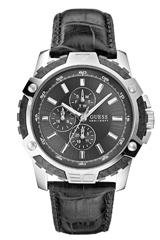Guess Guess Fiber Herrenchronograph W14558G1