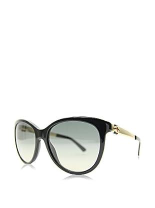 Gucci Gafas de Sol GG-3784/S-ANW (56 mm) Negro / Dorado