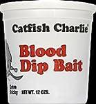Wild Cat Catfish BD-12-Dip Bait Blood