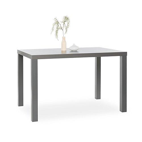 Esstisch-Esszimmertisch-Kchentisch-Schreibtisch-Primo-grau-120x80-cm