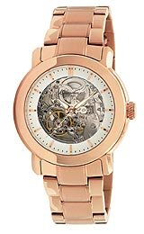 Kenneth Cole New York Automatics Skeleton Dial Women's Watch #KC4758