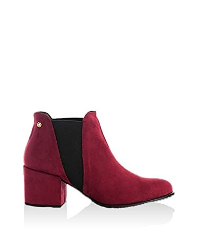 CUPLE Chelsea Boot rosa