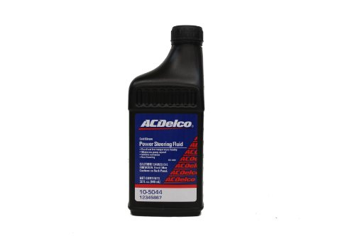 power steering fluid psf-4