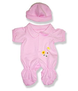 31VK86D1ZUL Cheap  Baby Girl Outfit Teddy Bear Clothes Fits Most 14   18 Build a bear, Vermont Teddy Bears, and Make Your Own Stuffed Animals
