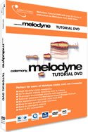 Melodyne Tutorial DVD ASK-Video