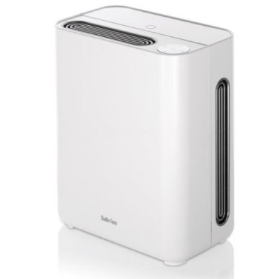 "Stadler Form TOM Airwasher and Humidifier by Swizz Style (White) (18.1""H x 15""W x 8.86""D)"