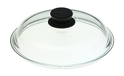 Berndes Tradition 9-1/2-Inch Glass Lid