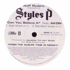 Akon - Styles P - Zortam Music