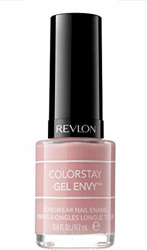 Gel ColorStay Revlon Nail Envy, CardShark
