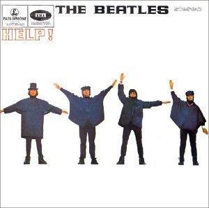 Beatles - Help! (Songs from the Film) - Zortam Music