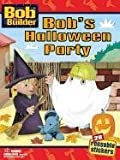 img - for Bob's Halloween Party book / textbook / text book