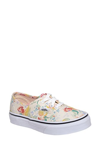 Girl's Disney Ariel Authentic Low Top Sneaker