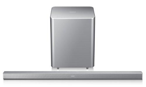 Samsung Hw-H551 2.1 Channel 320W Wireless Audio Soundbar