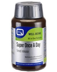 Quest Super Once A Day Timed Release - Pack of 90 Tablets