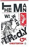 The Man Who Was Thursday: A Nightmare (Penguin Red Classics)