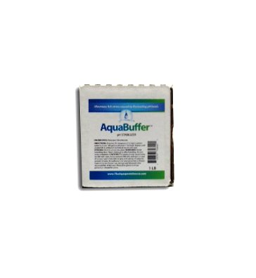 AquaBuffer pH Stabilizing Kit 1lb