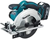 Advanced MAKITA - BSS611RFE - CORDLESS CIRCULAR SAW 18V - Min 3yr Cleva Warranty