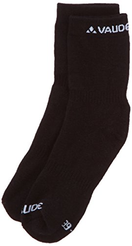 VAUDE-Socken-All-Mountain-Wool-Socks-Black-42-44-03695