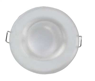ITC (69231B-6K-DB) 3-Inch Radiance LED Overhead Light/Spring Mount