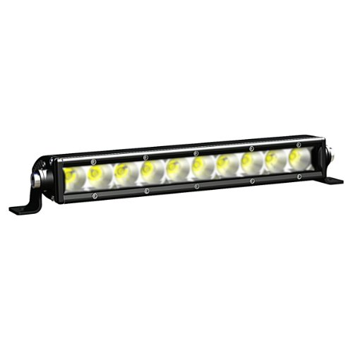 New 4200Lm 14Inch Cree 50W Combo Led Work Light Bar Boat Jeep Suv Atv Truck Lamp
