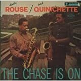 Paul Quinichette Chase Is on,the