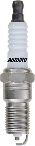 Autolite AP104 Platinum Spark Plug (Focus Spark Plug Wires compare prices)