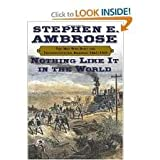 img - for Nothing Like It in the World Publisher: Simon & Schuster book / textbook / text book