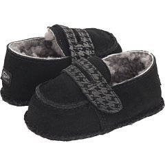 UGG® Australia Sprout Black XS Infants Shoes