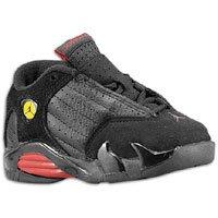 Nike Jordan 14 Retro Baby's Gift Pack (1)