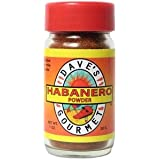 Dave's (Chile Today) Habanero Chile Powder Extra Hot, 1oz.