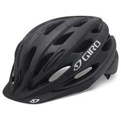 Giro 2014 Revel Cycling Helmet (Matte Black Modernist - ONE SIZE)