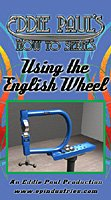 Aircraft Tool Supply How To Use English Wheel (Vhs Video)
