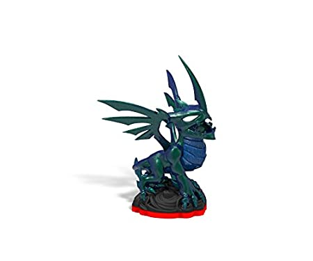 Skylanders Trap Team: Blackout Character Pack