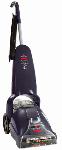 BISSELL PowerLifter PowerBrush Upright Deep Cleaner, 1622 (Bissel Power Track Vacuum compare prices)