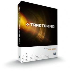 Native Instruments TRAKTOR PRO, ¹