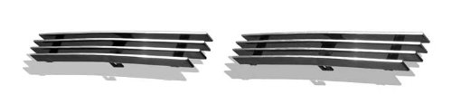 03-06 Chevy Silverado 1500/2500HD/3500 Air Dam Billet Grille Grill Insert # C85302A (2500 Hd Grill Inserts compare prices)