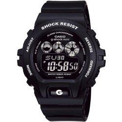 CASIO watch G-SHOCK mini GMN-691-1AJF
