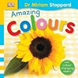 Miriam Stoppard Amazing Colours (Toddler Playskills)
