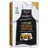 Hale & Hearty Foods Luxury W/Grain Crumble Topping 200G
