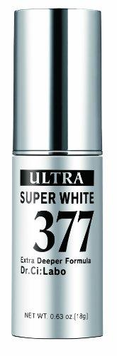 シーラボ スーパーホワイト377ウルトラ 18g