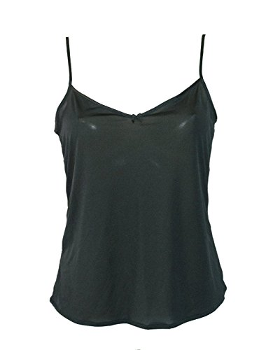 Black Camisole M&S (made for) 14 0013