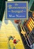 The Borrowers Avenged (0140315152) by MARY NORTON