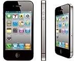 Apple iPhone 4 16GB on Three (3) Network